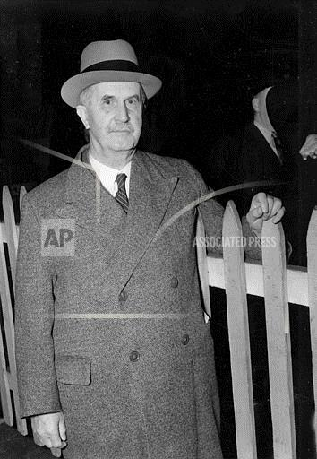 Associated Press Domestic News Dist. of Columbia United States U.S. WILLIAM BRAGG