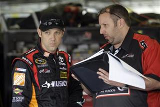 Matt Kenseth, Matthew Lucas
