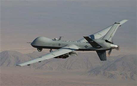 US Mali The Al Qaida Papers Drones