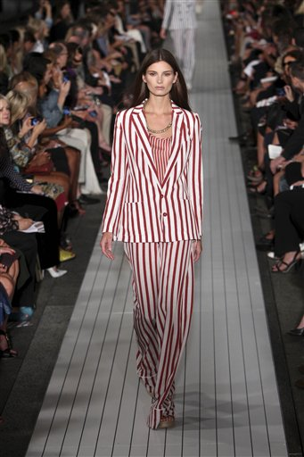 Fashion Tommy Hilfiger Spring 2013