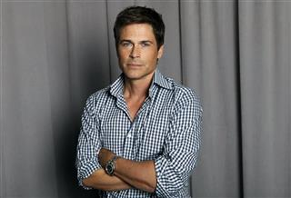 TV-Q&A-Rob Lowe