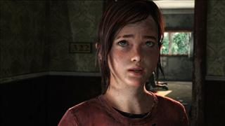 Games-The Last of Us