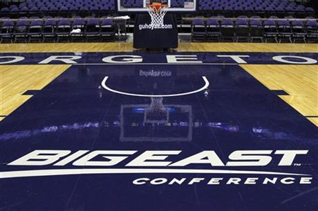 Big East Future Basketball