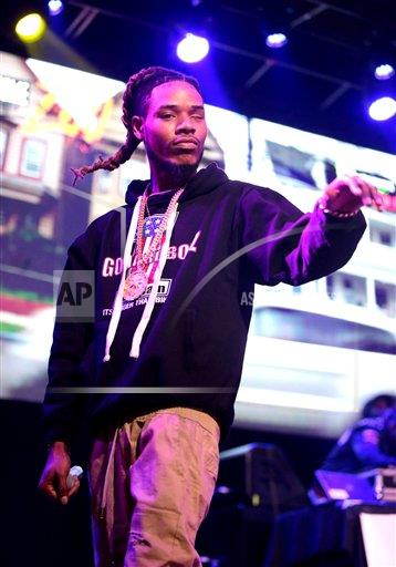 inVision Owen Sweeney/Invision/AP A ENT PA USA INVW Fetty Wap In Concert - Philadelphia