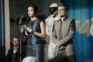 First Look Hunger Games Sequel