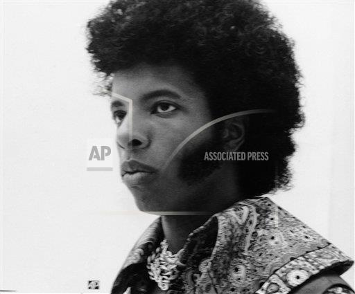 Watchf Associated Press Domestic News   United States APHS67771 Sly Stone