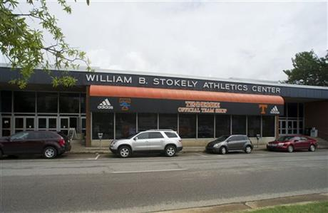 Tennessee Stokely Center