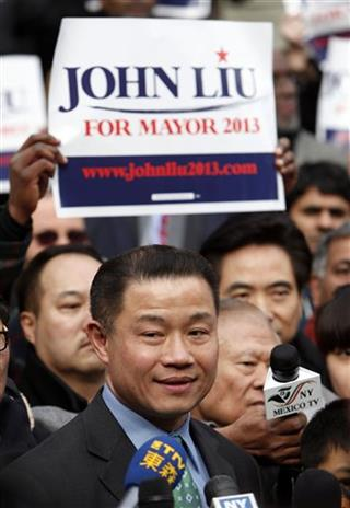 John Liu