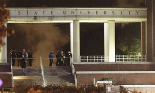 Tennessee State University Shooting