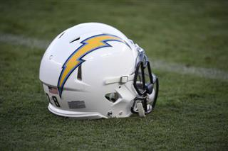 Chargers Relocation Football