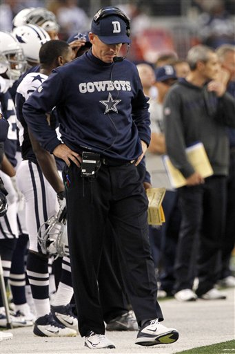 Jason Garrett