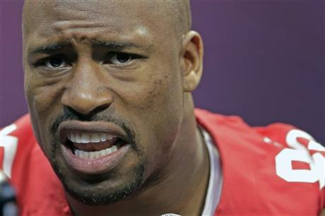 Vernon Davis