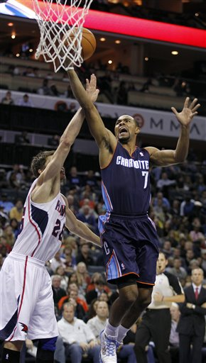 Ramon Sessions, Kyle Korver
