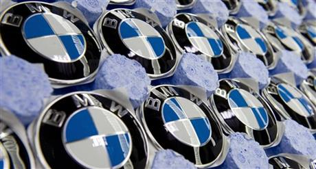 Germany Earns BMW