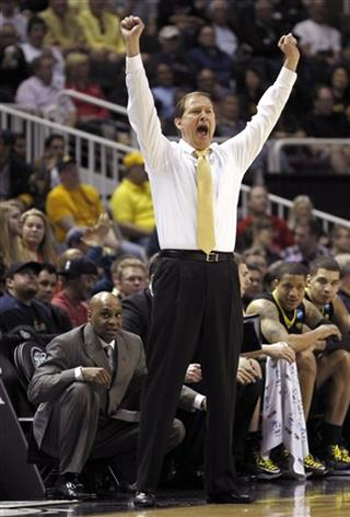 Dana Altman