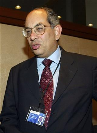 Yousef Boutros Ghali