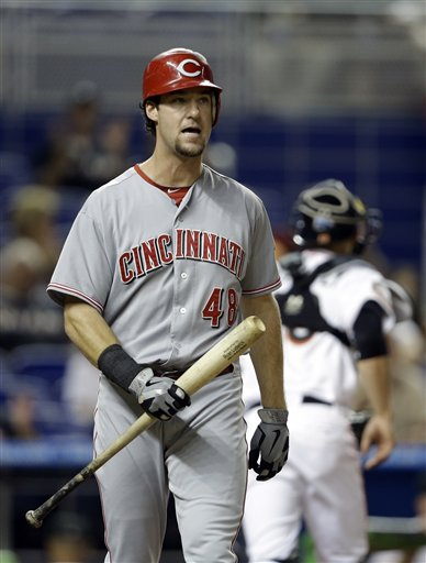 Ryan Ludwick