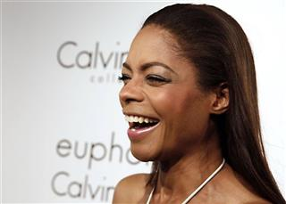 Naomie Harris