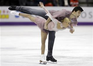 Tatiana Volosozhar, Maxim Trankov