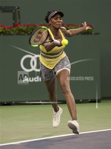 SPWIRE AP S TEN CA United States 275448 TENNIS: MAR 16 BNP Paribas Open