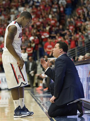 Sean Miller, Mark Lyons