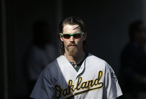 Josh Reddick