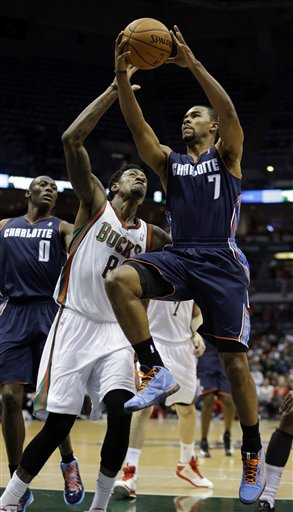 Ramon Sessions, Larry Sanders (8)