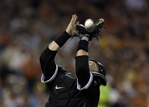 A.J. Pierzynski