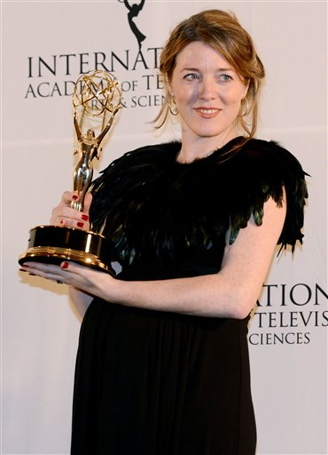 International Emmys