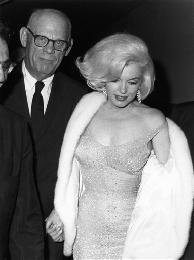 Marilyn Monroe-Photo Gallery