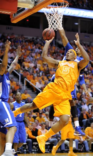 Jarnell Stokes
