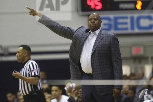 Patrick Ewing Tweets He's Tested Positive for Covid-19