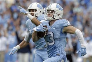 Ryan Switzer, Mack Hollins