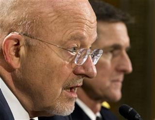 James R. Clapper, Michael T. Flynn