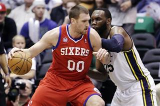 Al Jefferson, Spencer Hawes