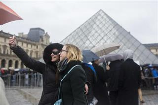 France Louvre Attack