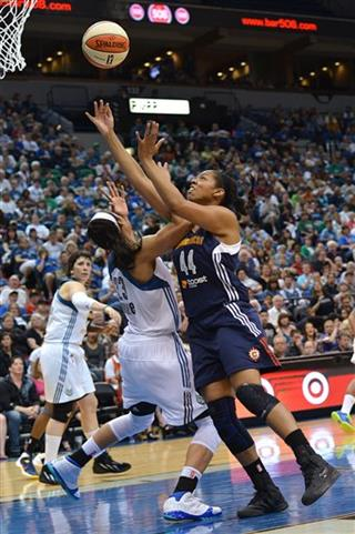 Ashley Walker, Maya Moore