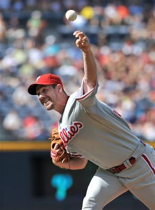 Cliff Lee