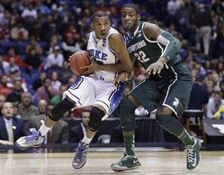 Rasheed Sulaimon, Branden Dawson