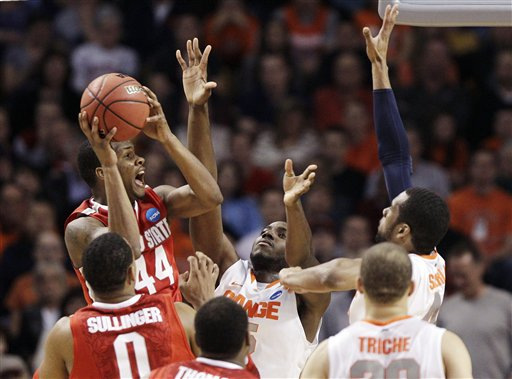 William Buford, Rakeem Christmas, James Southerland