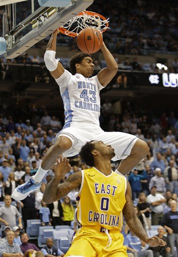 James Michael McAdoo, Miguel Paul
