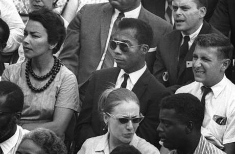 Film Review I am Not Your Negro