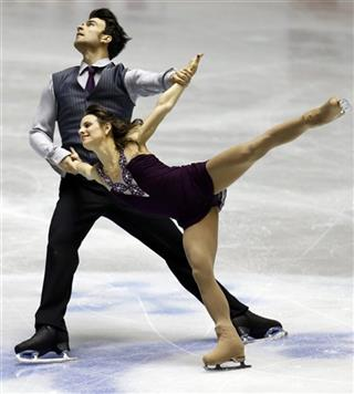 Meagan Duhamel, Eric Radford