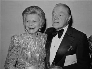 Woman Of The Year Betty Ford 1980