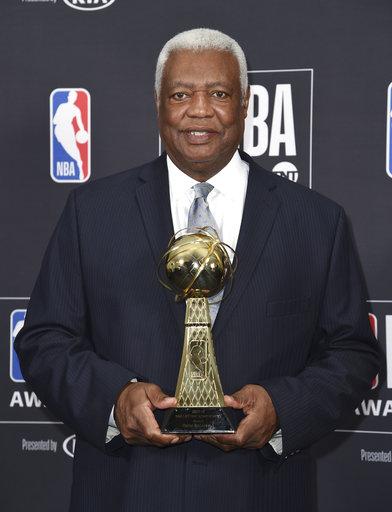 Oscar Robertson's Triple-Doubles Look Nothing Like Russell ...