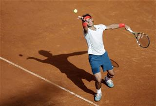 Italian Open Tennis