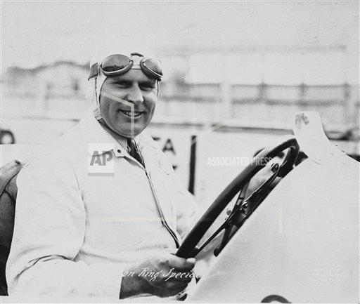 Indy 500 1929 Countdown Race 17 Auto Racing