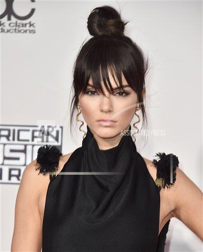 inVision Jordan Strauss/Invision/AP a ENT CA USA INVW 2015 American Music Awards - Arrivals