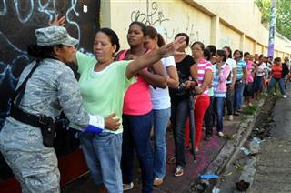 Dominican Republic Elections