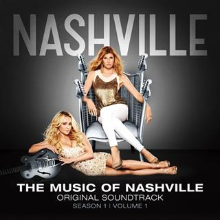 Music Review-Nashville Soundtrack